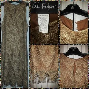 Dresses & Skirts - Timeless Dress